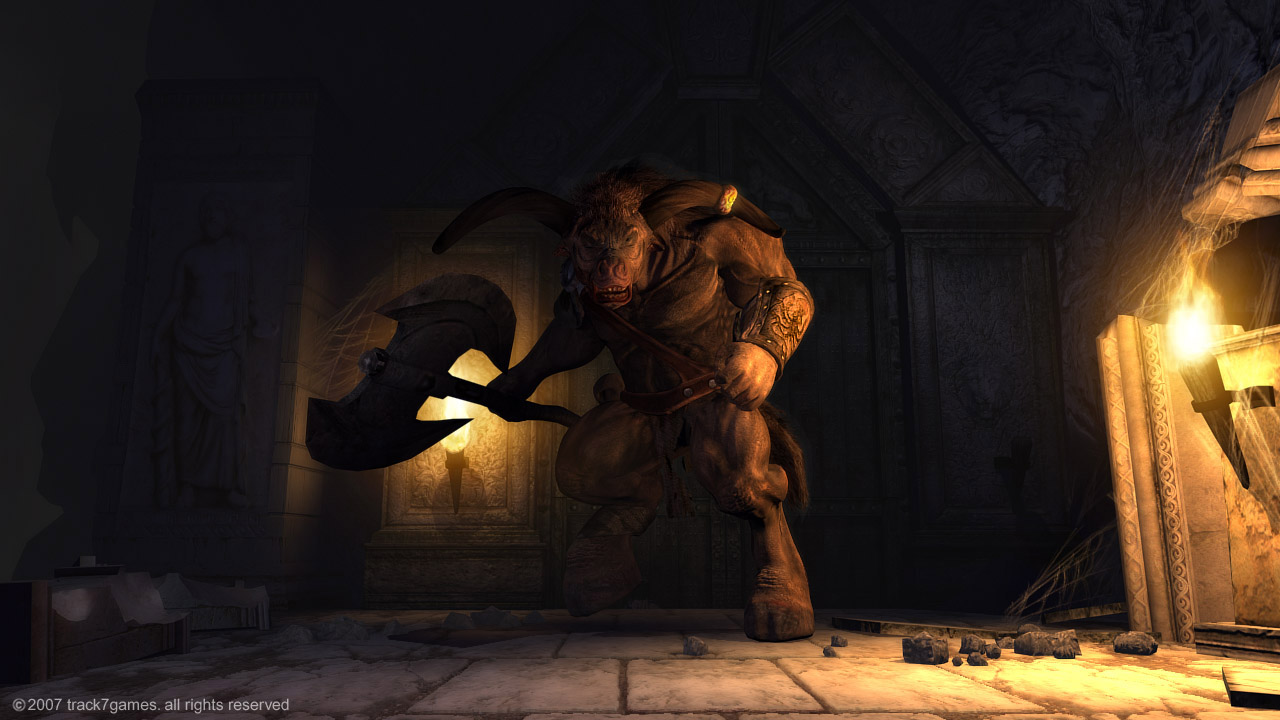thesis and minotaur game A reading comprehension assignment with monsters and a wickedly complex labryinth yes, please.